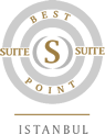 Best Point Suites Logo